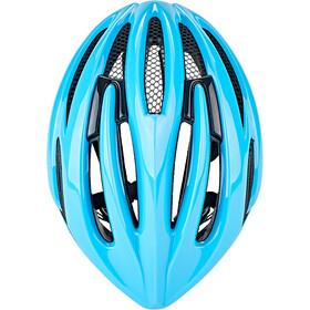 KED Rayzon Fietshelm, blue